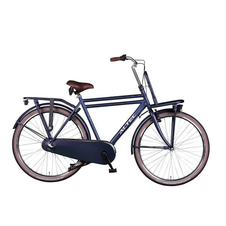 Altec-Dutch-28-inch-Transportfiets-Heren-Jeans-Blue-58cm