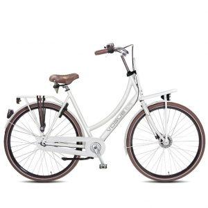 Vogue Elite Rollerbrake N3 Transportfiets 28 inch Glans