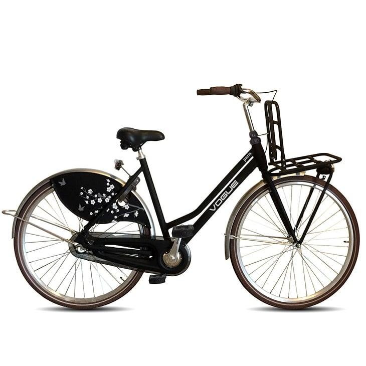 Vogue paris n3 transportfiets 3