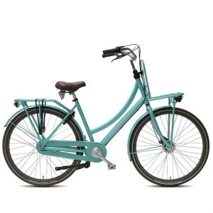 Vogue Elite Plus Rollerbrake N7 Transportfiets 28 inch