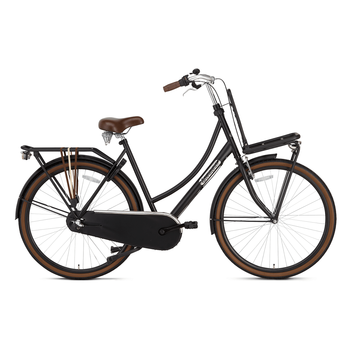 Popal Daily Dutch Basic Plus N3 Transportfiets 28 inch
