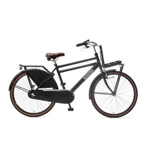 Popal Daily Dutch plus N3 Jongensfiets 26 inch