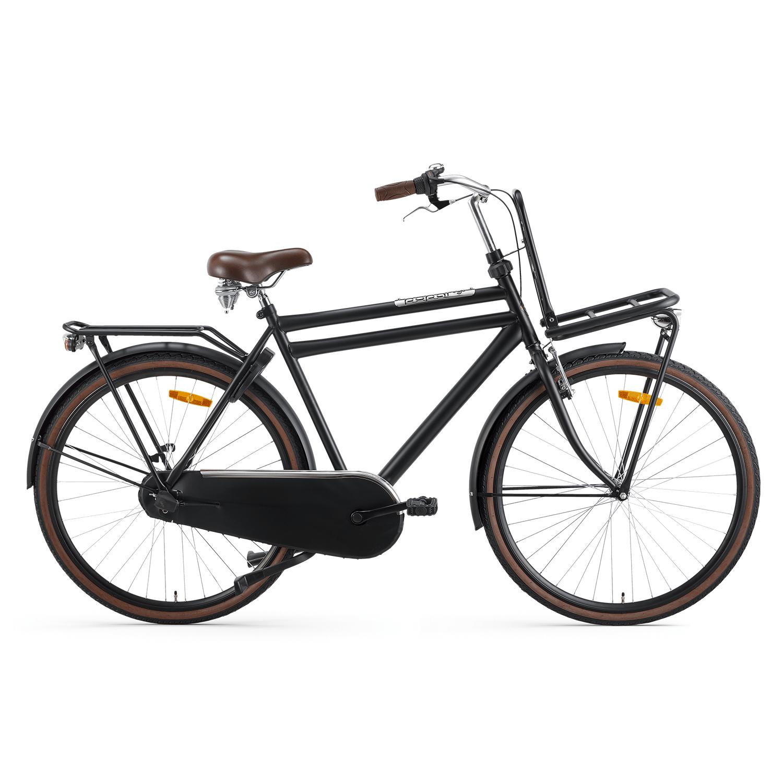 Popal Daily Dutch Basic Plus N3 Heren Transportfiets 28 inch