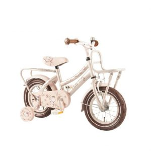 hello kitty romantic transportfiets 12 inch
