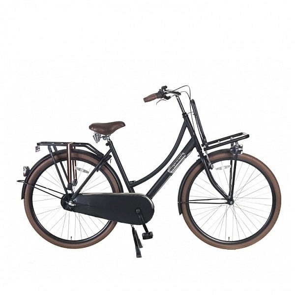 popal daily dutch basic plus n3 transportfiets