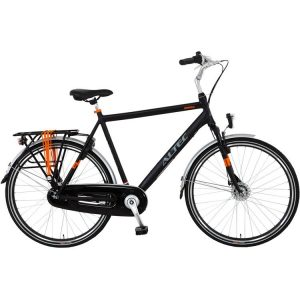 Altec Omega N7 Herenfiets 28 inch black