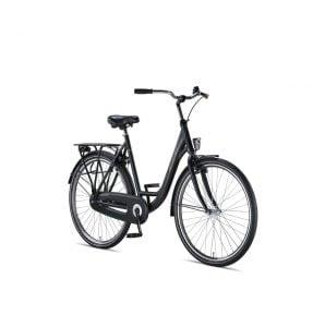 Altec-Trend-28-inch-Damesfiets-50cm-Zwart-2019-1-min