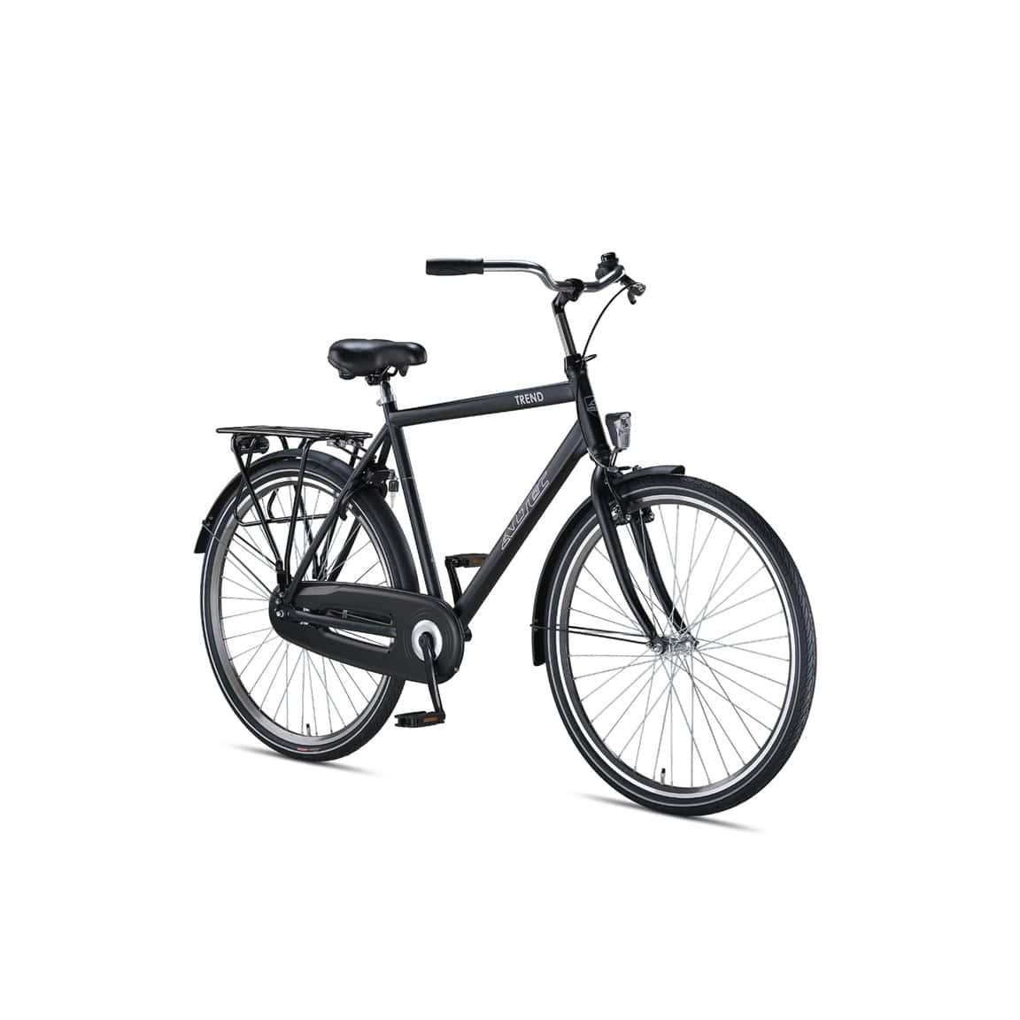Altec-Trend-28-inch-Herenfiets-61cm-Zwart-2019-1-min