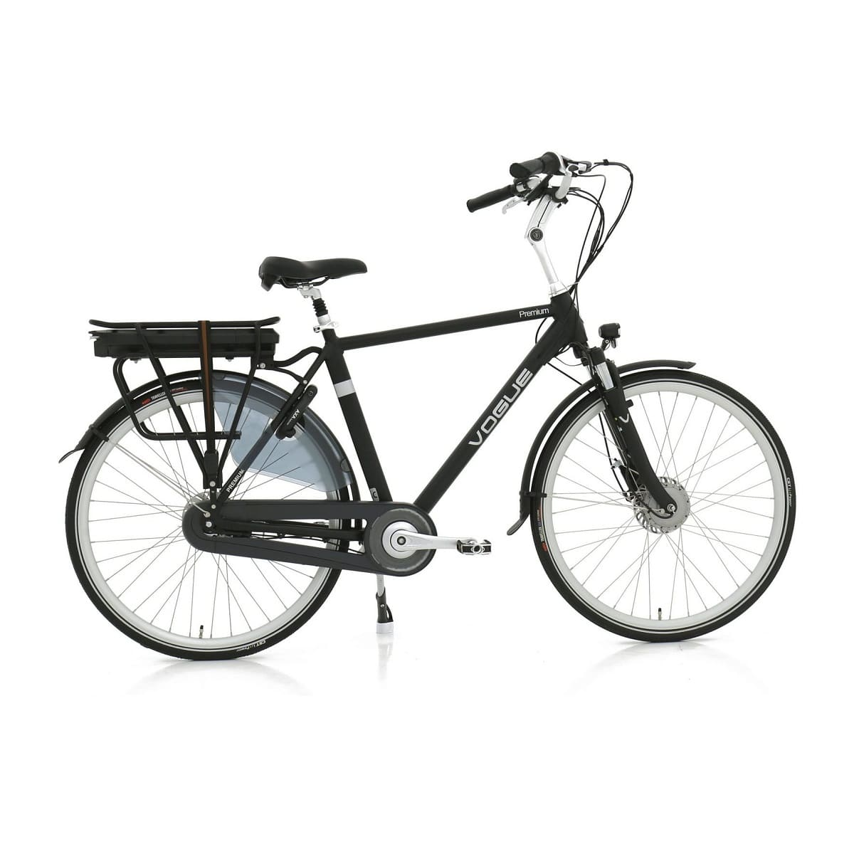 Vogue Premium N7 E-Bike herenfiets 28 inch