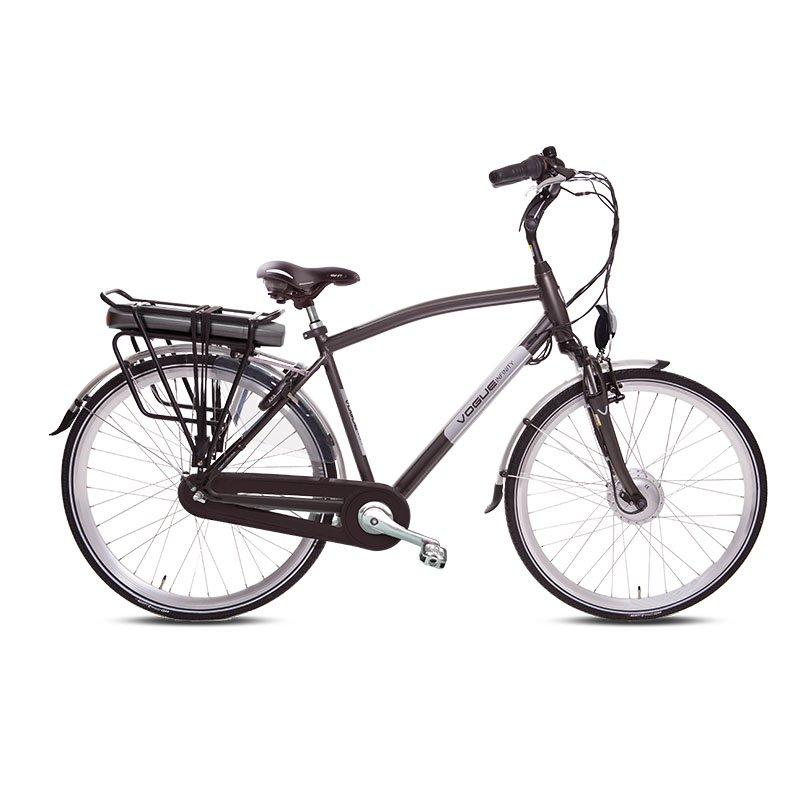 Vogue infinity N8 E-bike Herenfiets 28 inch grey