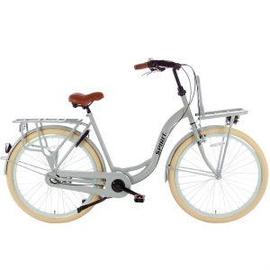 Spirit Carry N3 Moederfiets 28 inch