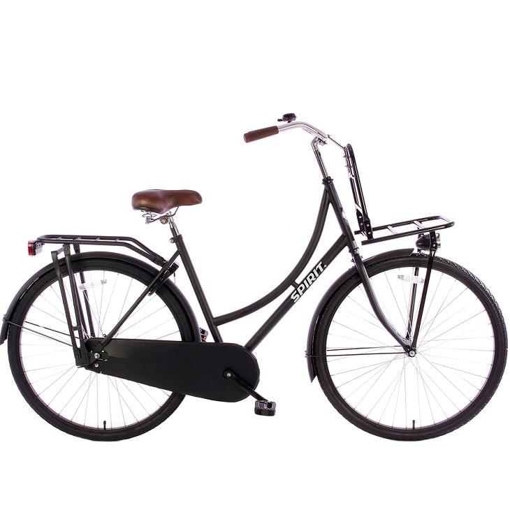 spirit-omafiets-plus-mat-zwart-2801-1500×1000