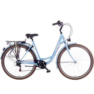 Spirit Regular damesfiets 7-speed 28 inch