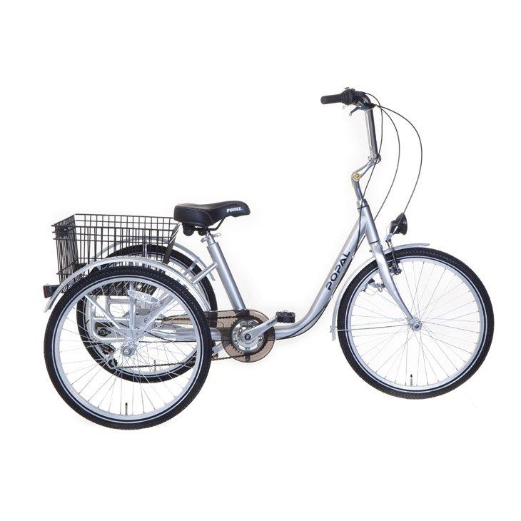 senioren-driewieler-grijs