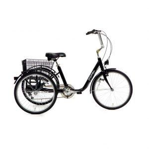 senioren-driewieler-zwart