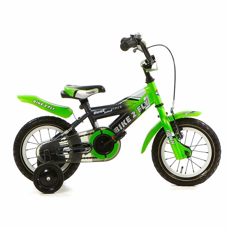 Popal Bike 2 Fly 12-1