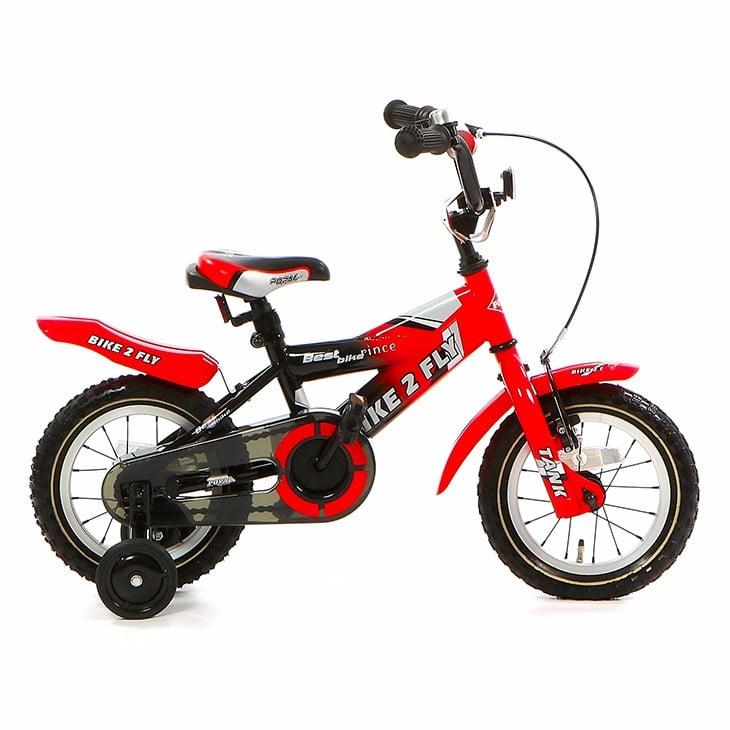 Popal Bike 2 Fly 12-3