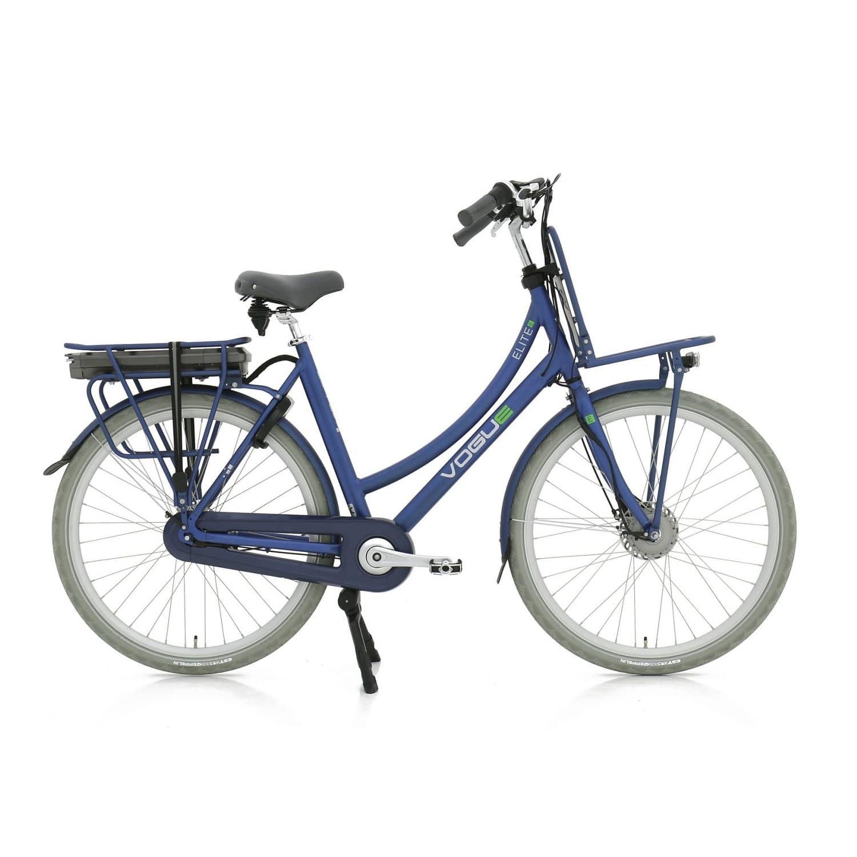 Vogue Elite E Transportfiets E-bike 7sp 28 inch