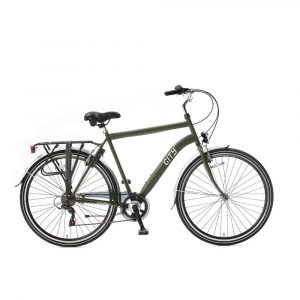 popal city army green heren 6 speed
