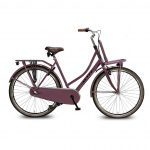 Altec-Dutch-28-inch-Transportfiets-Dark-Rose-50-cm-2018