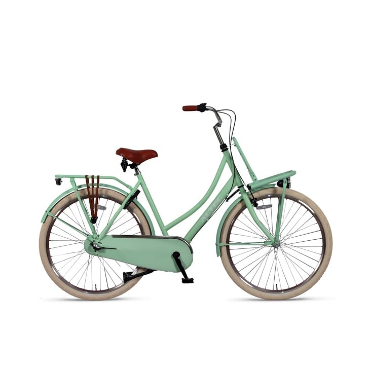 Altec-Dutch-28inch-Transportfiets-50cm-Mint-Green-2019