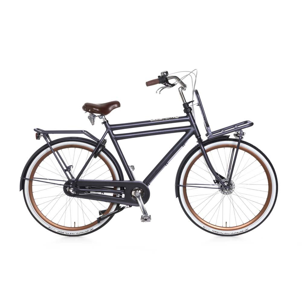 Popal-Daily-Dutch-Prestige-N3-Rollerbrake-blauw