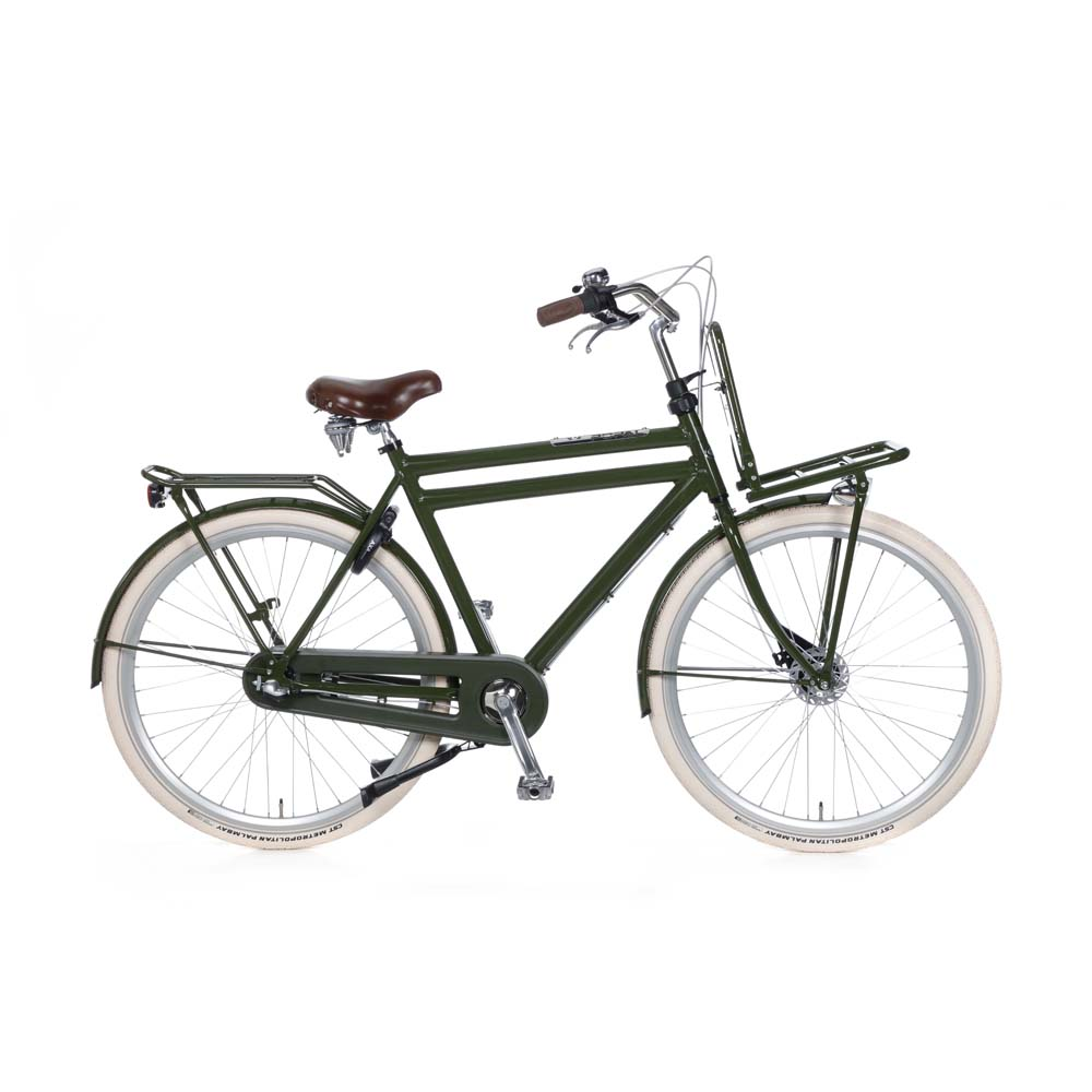 Popal-Daily-Dutch-Prestige-N3-Rollerbrake-groen