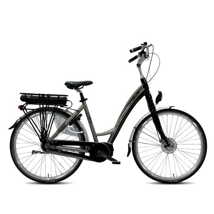 vogue shimano steps n8 e bike damesfiets 28 inch fietsenwinkel barendrecht. Black Bedroom Furniture Sets. Home Design Ideas