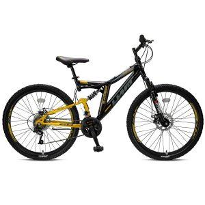 Umit Black Rider 26inch MTB (1)