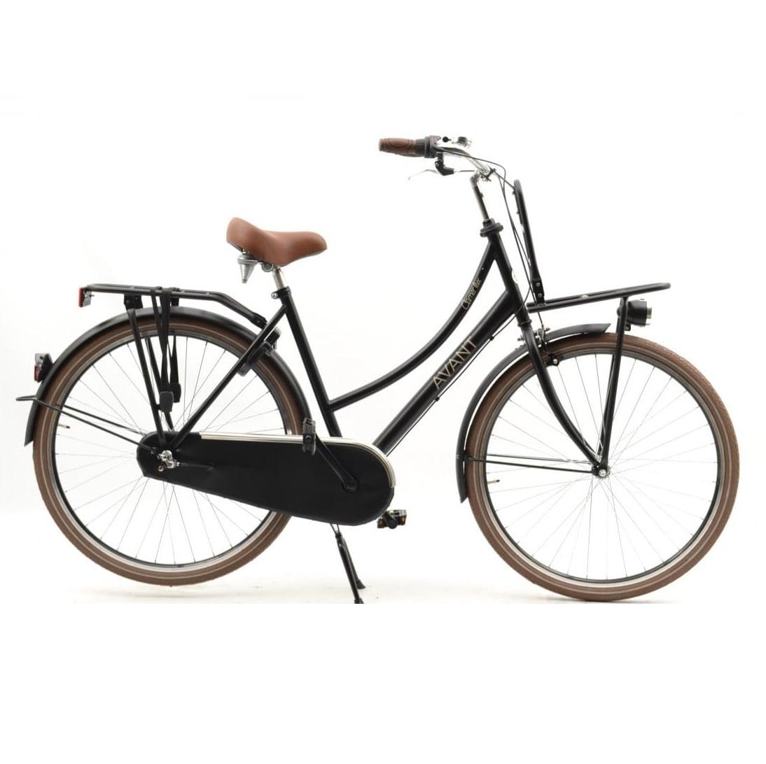 avant-carrier-Lux-N3-dames-transportfiets-28-inch-mat-zwart.jpg