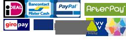 betaalmethode-Fietsenwinkel barendrecht