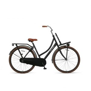 Altec-Classic-28-inch-Transportfiets-Zwart-2019