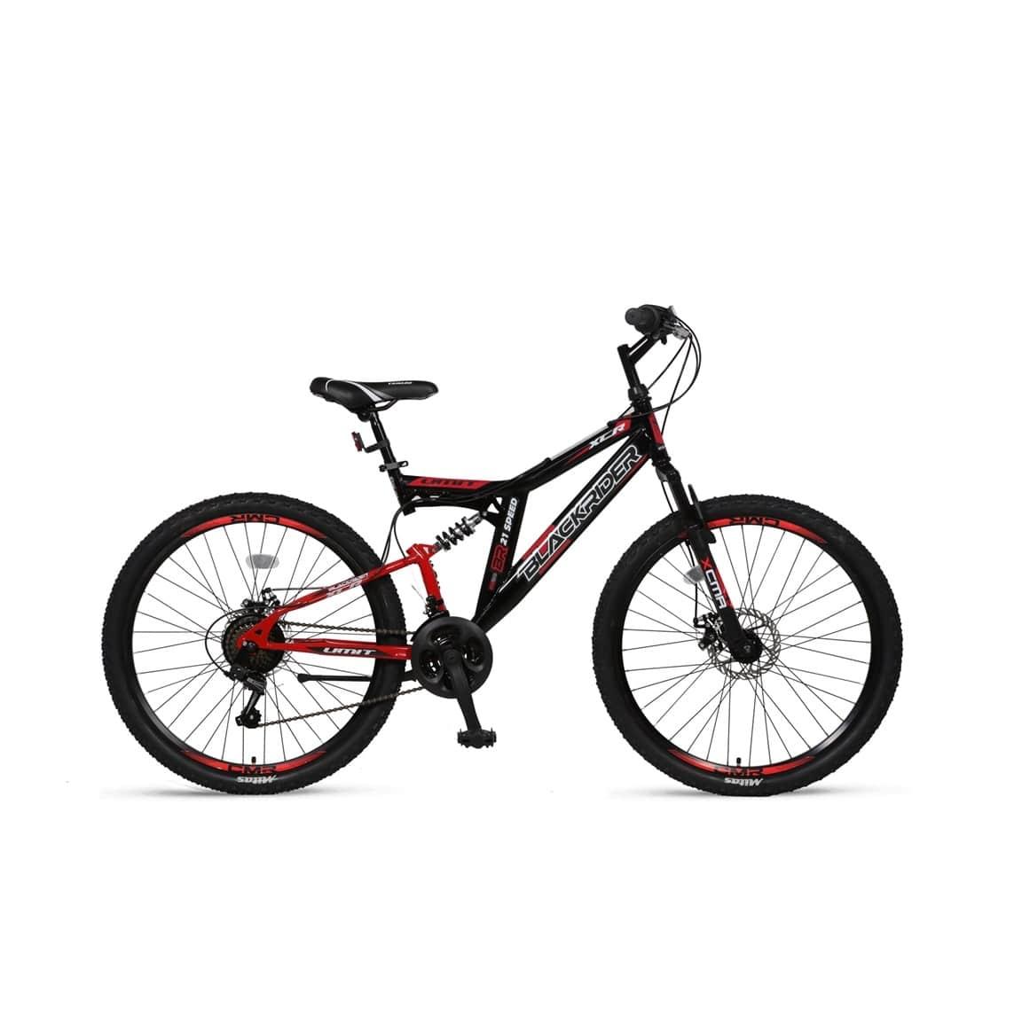 Umit-Black-Rider-26inch-MTB-Red-Black-Red-min