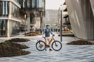 qwic elektrische fiets leasen