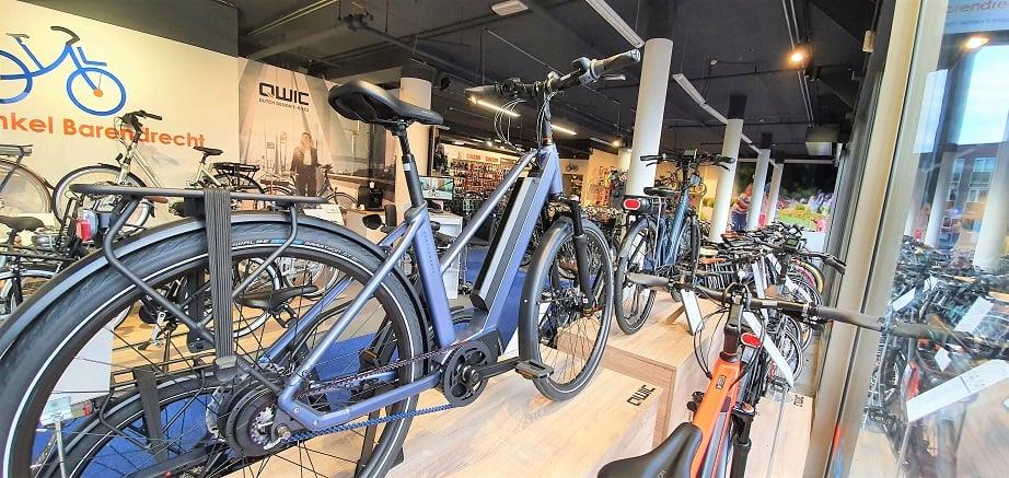 fietsenwinkel barendrecht (2)