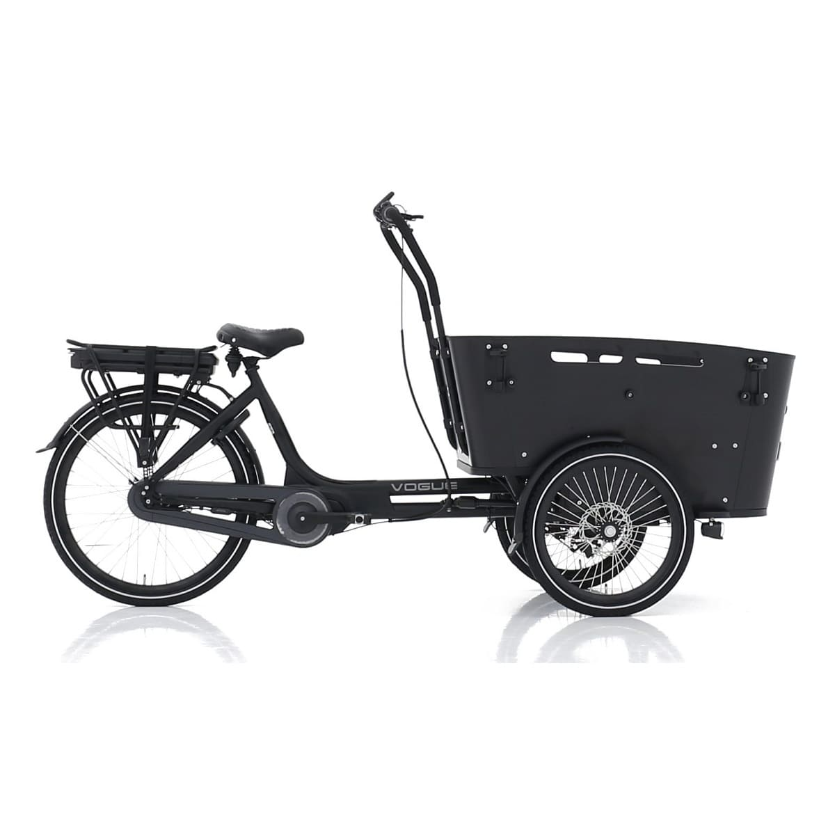 Vogue Carry 3 wheel