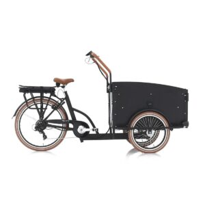 Vogue Troy elektrische bakfiets