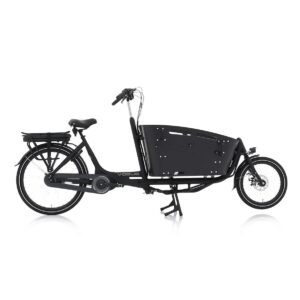 Vogue Carry 2 elektrische bakfiets