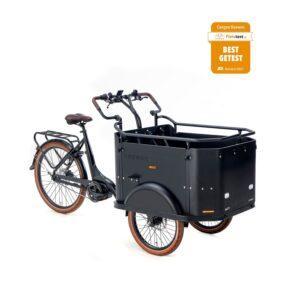 keewee cangoo elektrische bakfiets-min