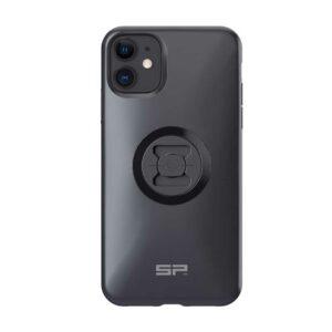 Telefoonhouder SP Connect Case iPhone XR/11 Zwart