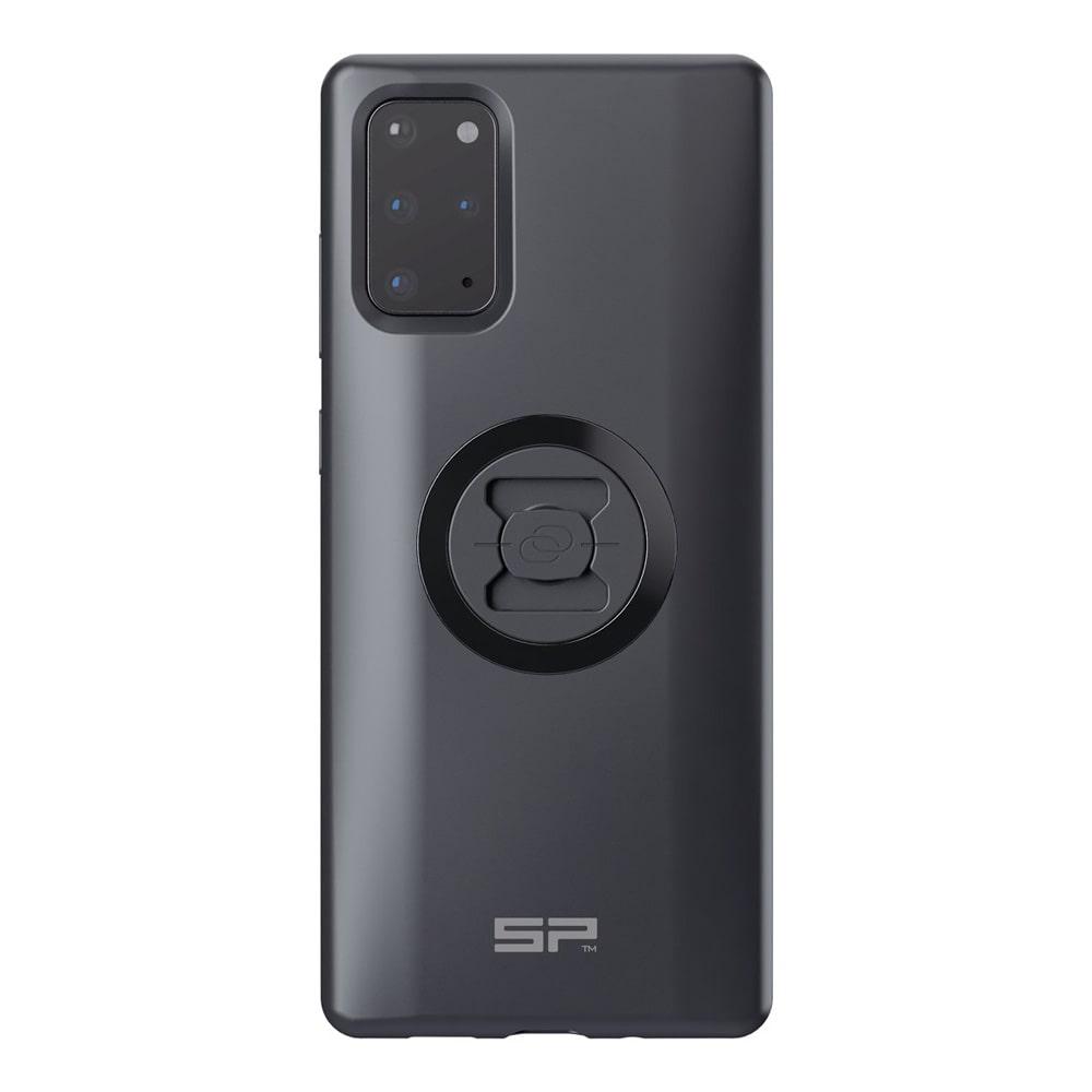 Telefoonhouder SP Connect Case Samsung S20+ Zwart