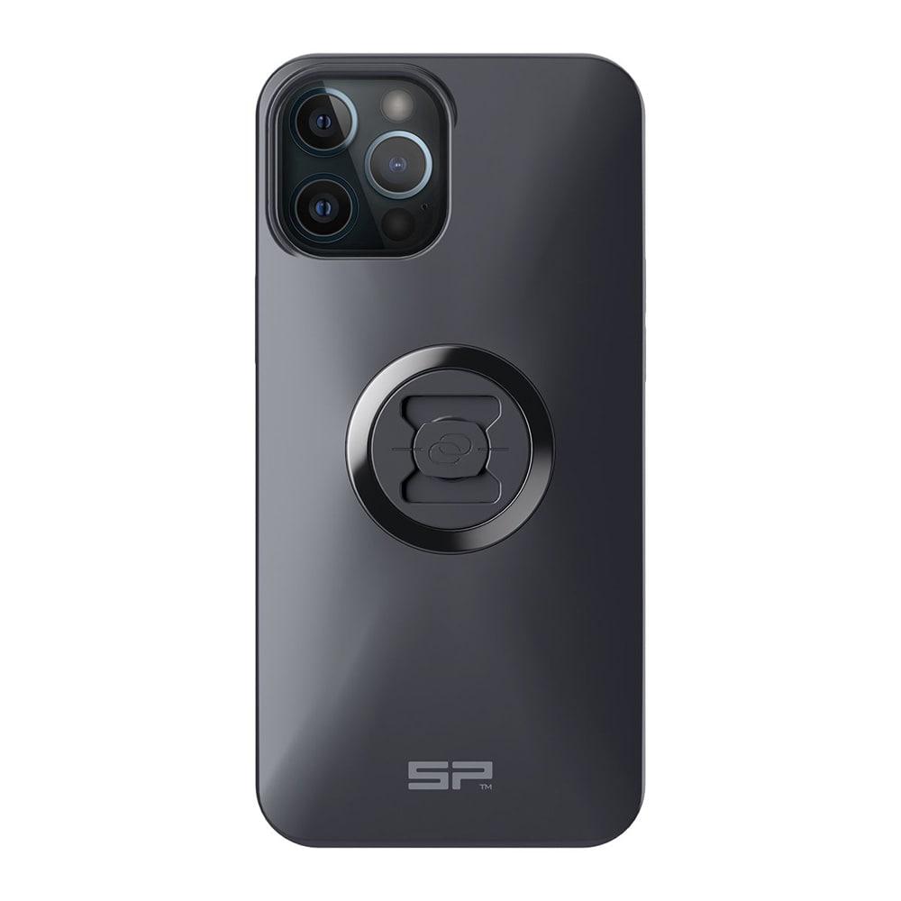 Telefoonhouder SP Connect Case iPhone 12 Pro Max Zwart