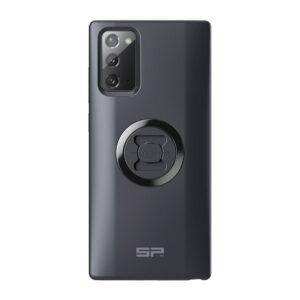 Telefoonhouder SP Connect Case Samsung Note 20 Zwart