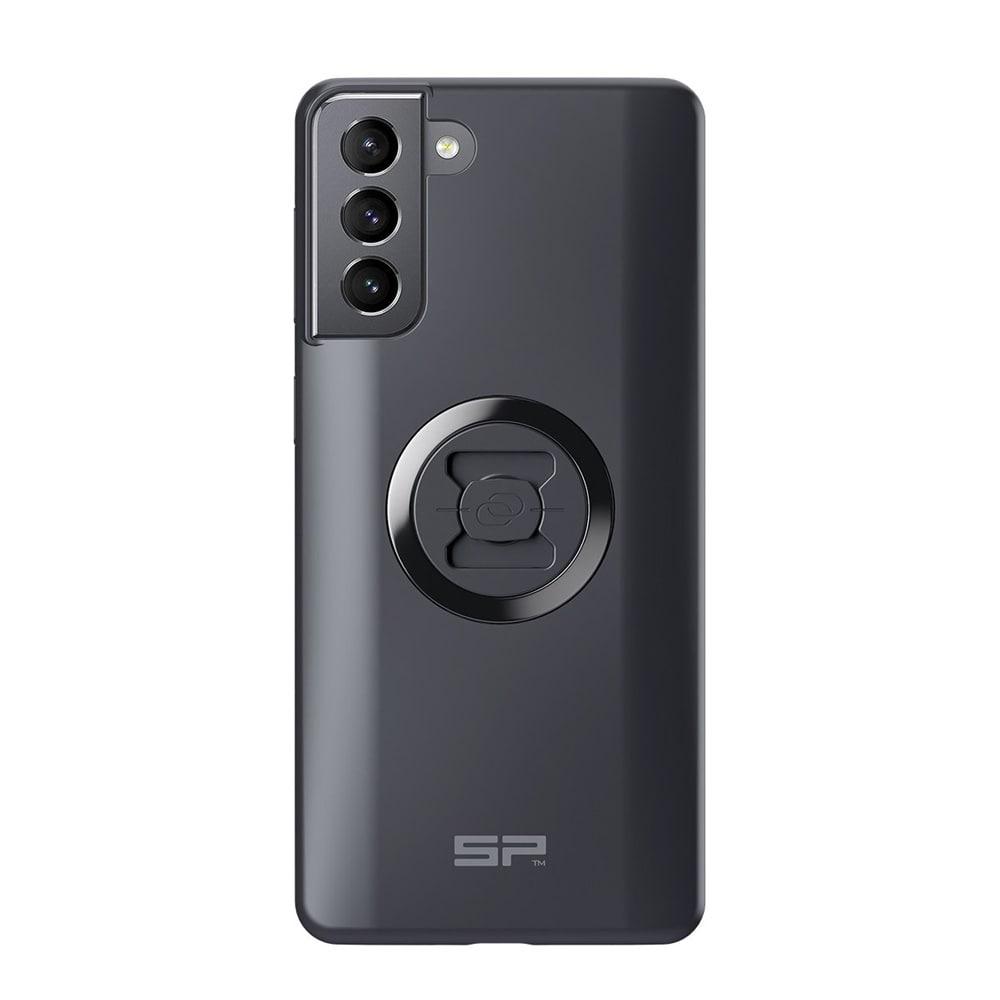 Telefoonhouder SP Connect Case Samsung S21+ Zwart
