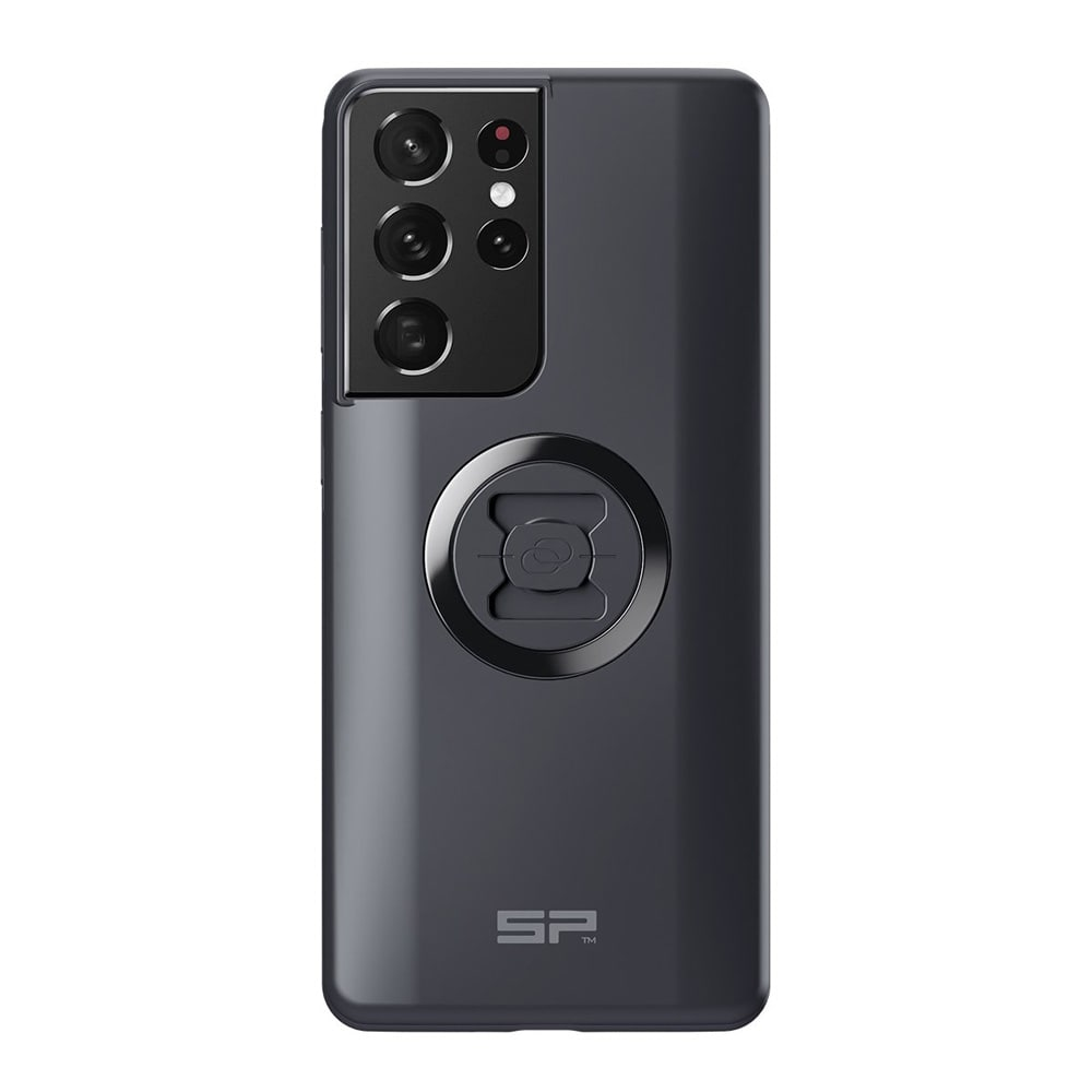 Telefoonhouder SP Connect Case Samsung S21 Ultra Zwart