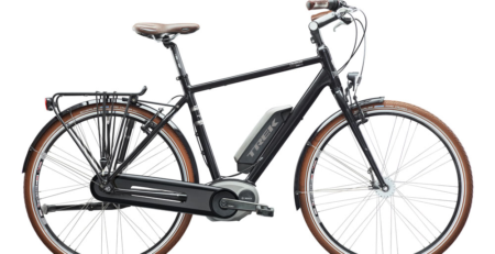 e-bike geschiedenis deel 2 foto